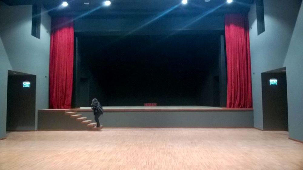 Teatro di ViIla Lazzaroni