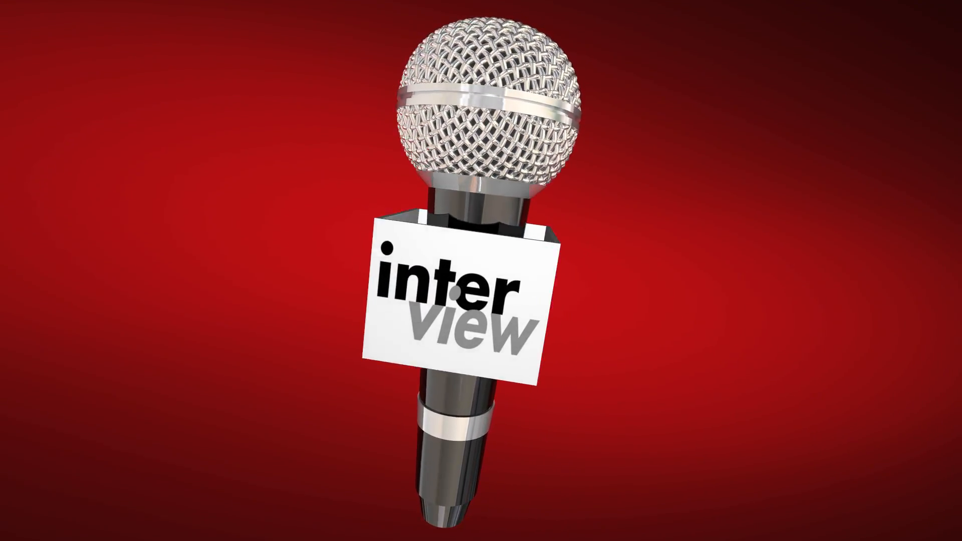 interview-microphone-news